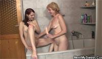 Mutter Tochter Dildosex umsonst Badewanne Sexvideo
