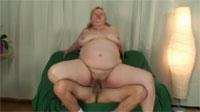 Dicke Oma von Juengling gebumst Sex Fetischporno