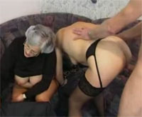 Mobiler German Swinger Party Grannyporno kostenlos