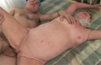 Senioren Sex aus der Ukraine Kopftuch Oma Gratisporno
