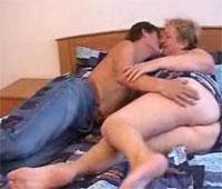 Grandma Pornofilm dicke Grannyfotze Omaporno