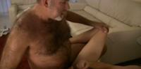 Schwuler opa fickt