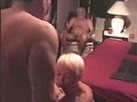 Good Old Gangbang Sexfilm