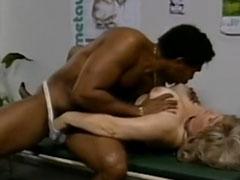 Yoni massage orgasmus