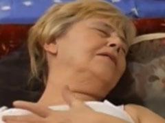 Omas Orgasmus