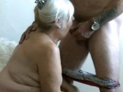 Lutsch Oma