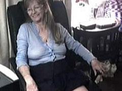 Geiler Oma Webcamsex kostenlos