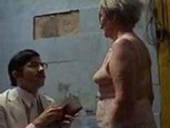 Oma Vintage Porno von 1976