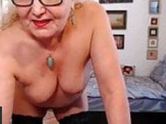 Neuer Oma Webcamsex Porno