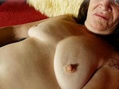 Heisser Oma anal Porno